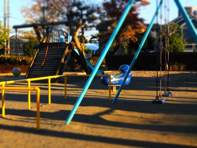 公園のイメージ写真
