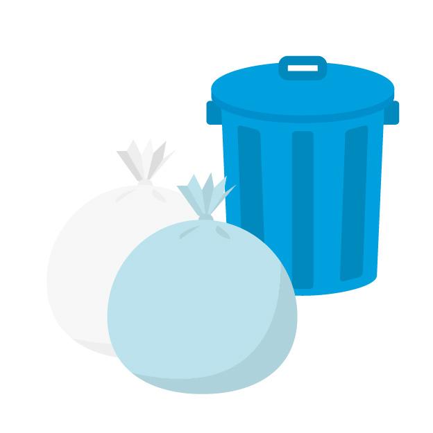 ゴミ置き場イメージ