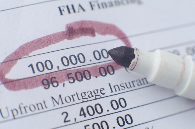 金融機関の融資のイメージ