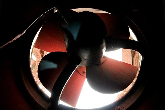 換気扇のイメージ写真