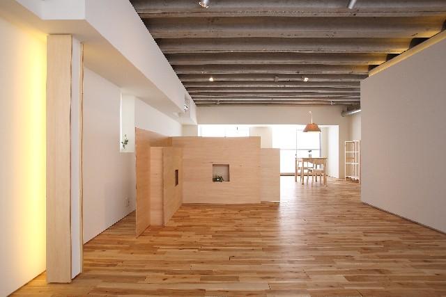 デザイナーズマンションのイメージ写真