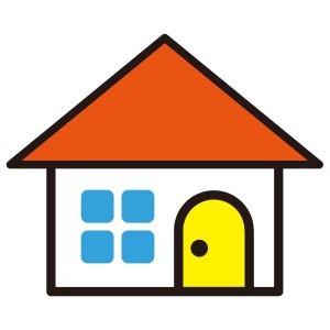 小さい家イメージ