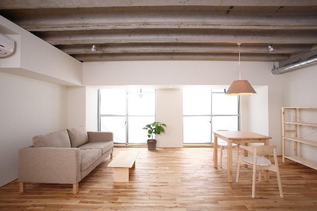 マンション室内イメージ写真