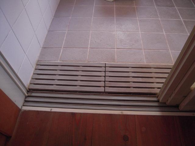 お風呂のバリアフリー化
