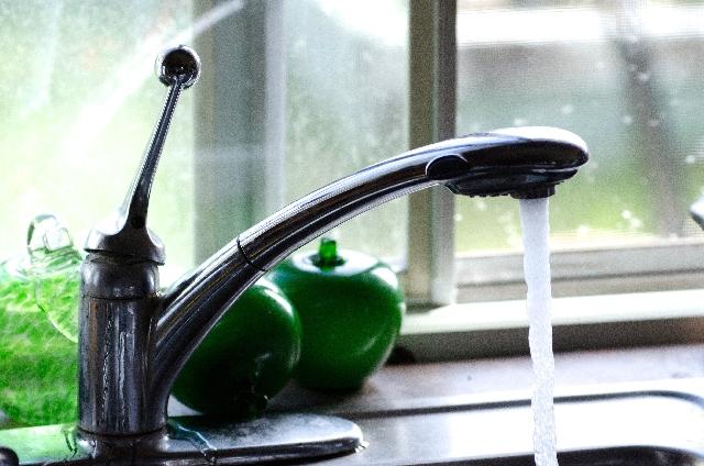 水栓のイメージ