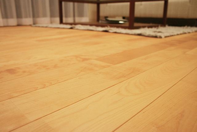 床のイメージ