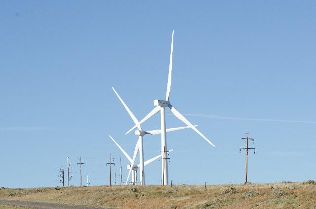 風車のイメージ