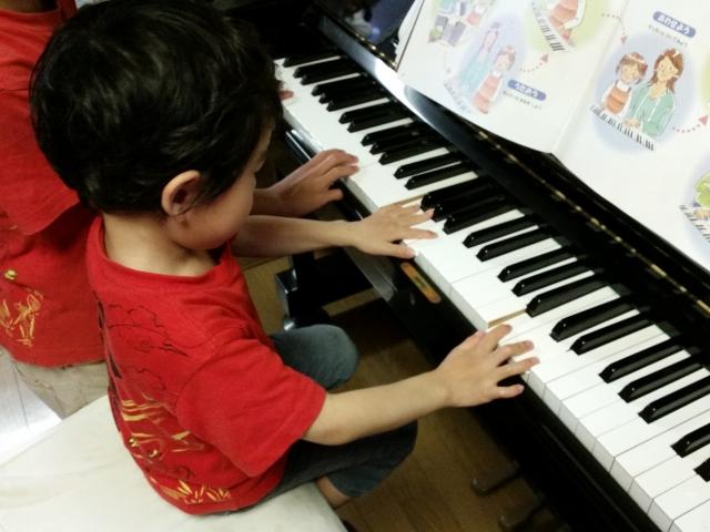楽器演奏のイメージ