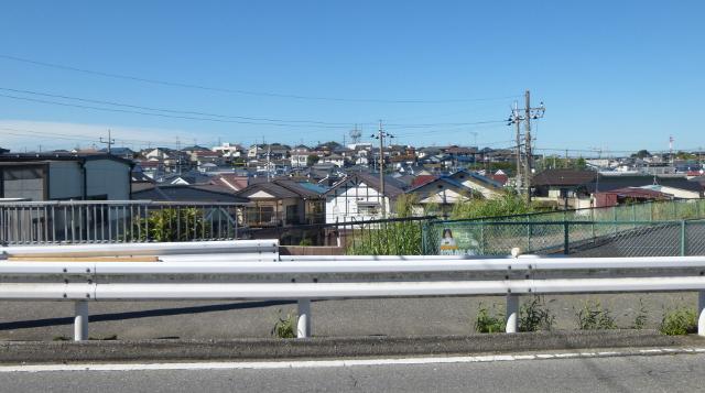 町全体のイメージ