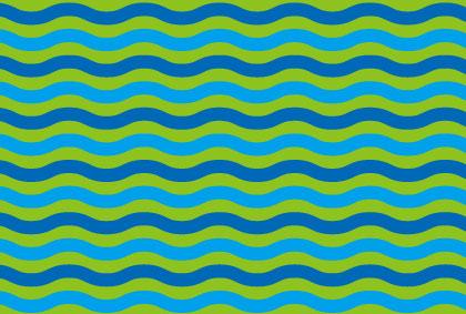 正弦波のイメージ