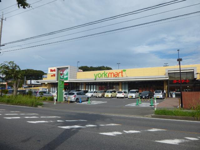 八千代台北のヨークマート