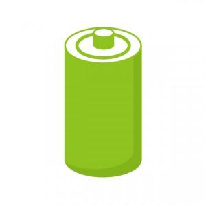 電池のイメージ