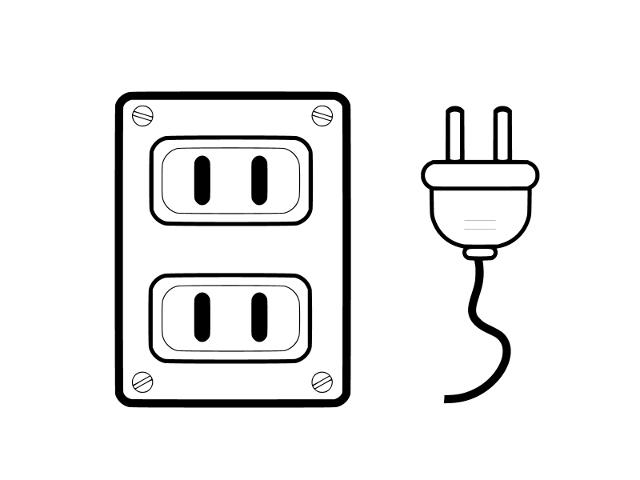 電気代のイメージ