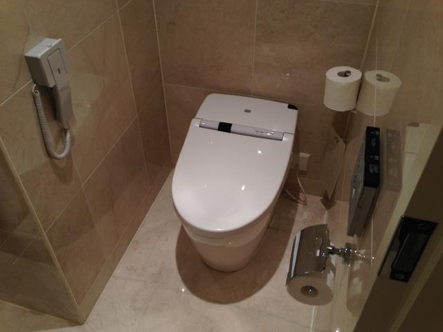 タンクレストイレのイメージ