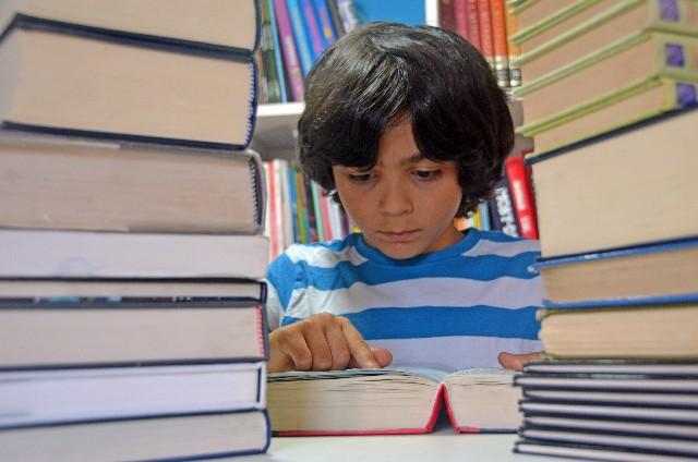 内容が濃い本を読むのは大変ですが