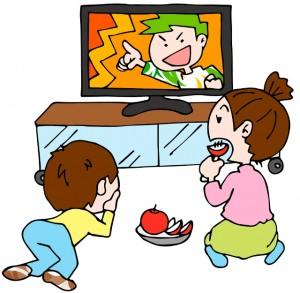 テレビCMのイメージ