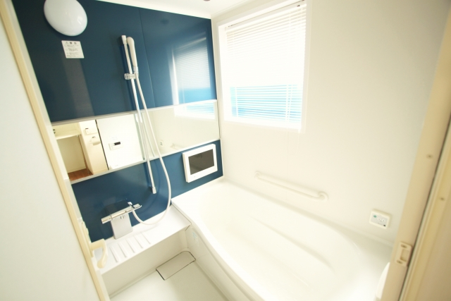 浴室のイメージ