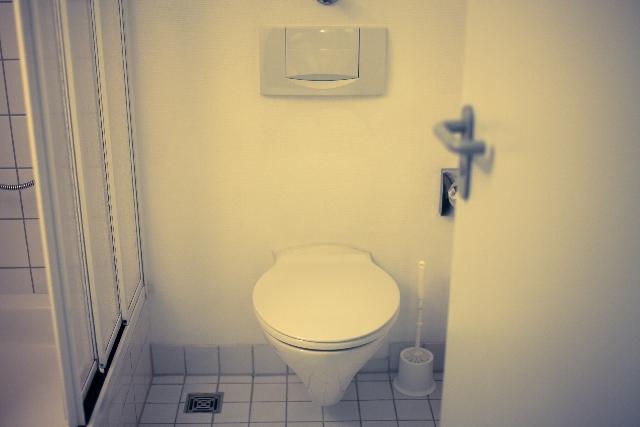 タンクレストイレのイメージ2