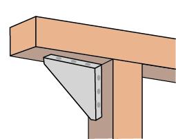 耐震工事のイメージ