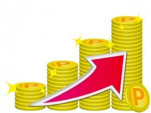 資産価値のイメージ