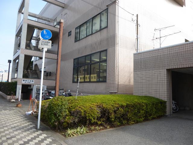 勝田台図書館