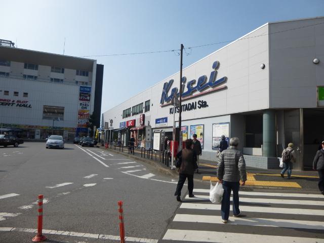 勝田台駅南口
