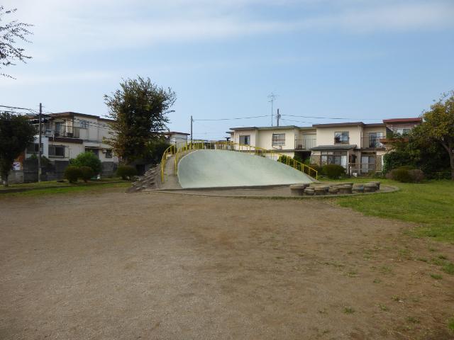 勝田台第5公園