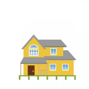 こだわりの家のイメージ