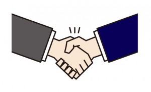 合意のイメージ