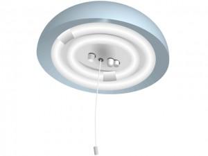 蛍光灯を使った照明器具