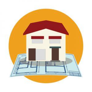 戸建住宅の設計