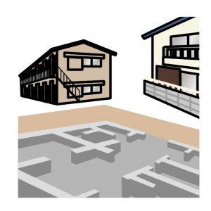 住宅の基礎