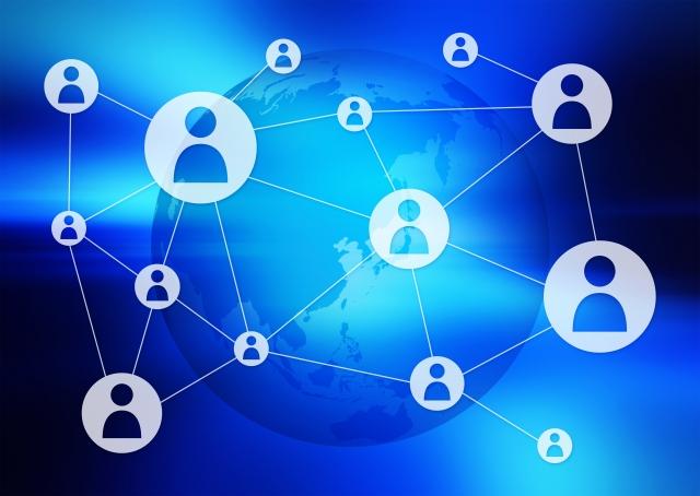 ネットワークサイトのイメージ