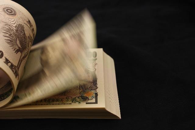 高収入のイメージ