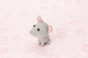 ネズミのイメージ