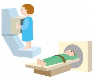 健康診断のイメージ