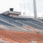 国立競技場のイメージその2