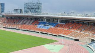 競技場のイメージ