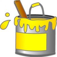 塗料のイメージ