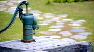 井戸のイメージ