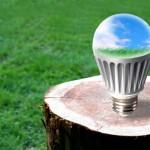 LED電球はエコなイメージ