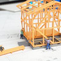 建築現場のイメージ