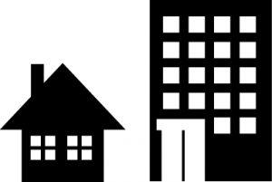 戸建とマンション