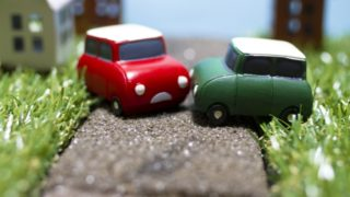 道路のイメージ