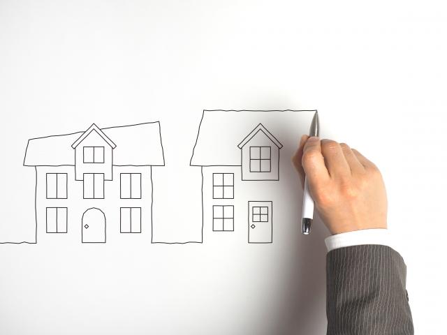理想の家のイメージ