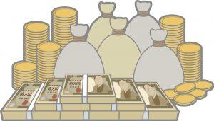 資産のイメージ