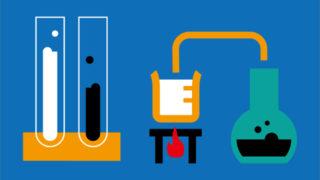 実験のイメージ